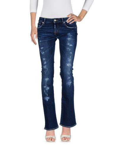 JACOB COHЁN Jeans Sammlungen Günstig Kaufen 100% Authentisch Unisex Auslass Für Schön XVeI8pCJ
