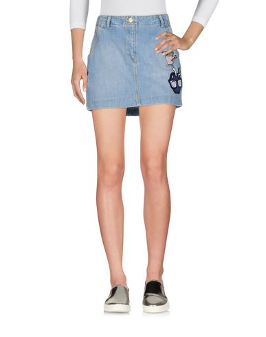 Kenzo Denim Skirt - Women Kenzo Denim Skirts online on YOOX United ... 9fe01a2bd