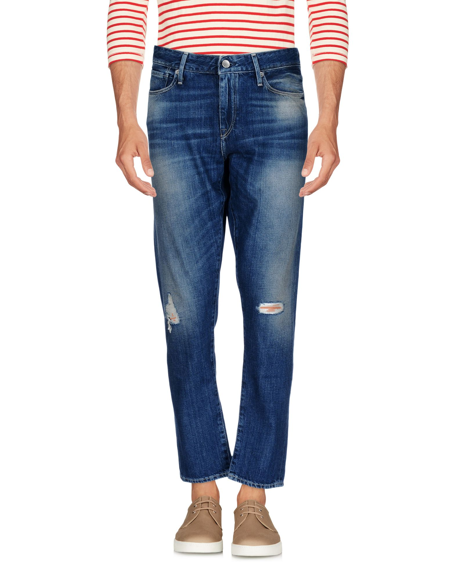 Pantaloni Jeans Levis®  Made & Crafted™ Donna - Acquista online su