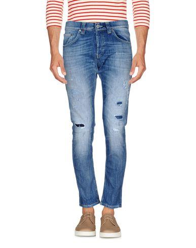 best service 93b35 19a01 DONDUP Denim pants - Jeans and Denim | YOOX.COM