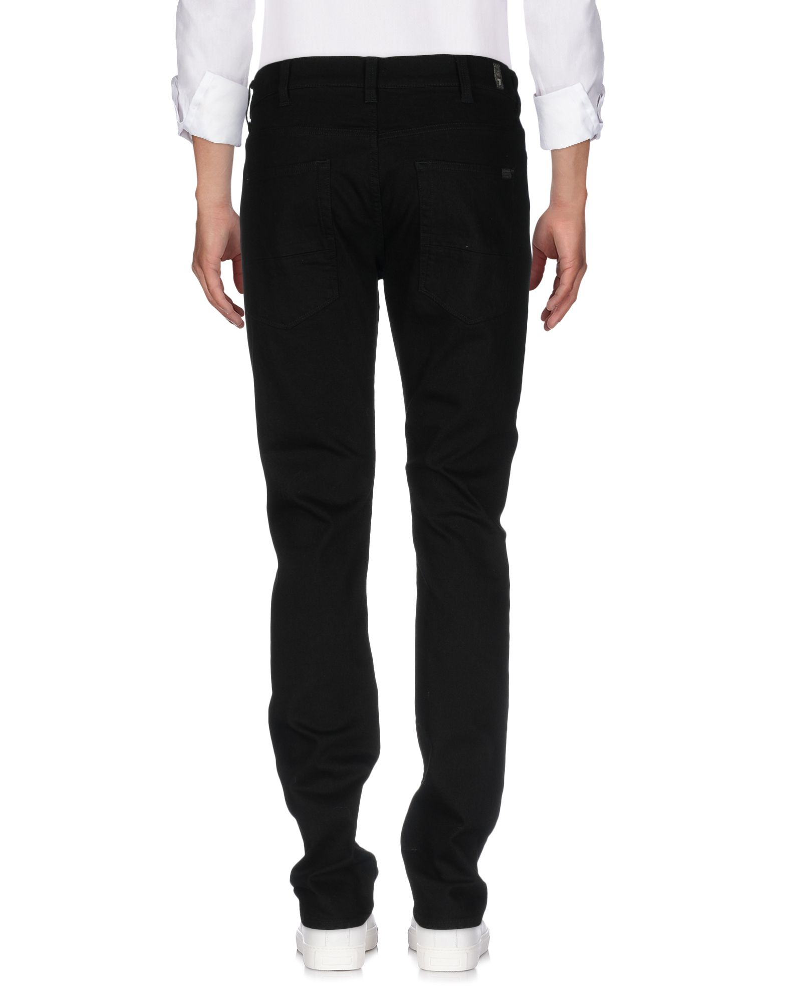 Pantaloni Jeans - 7 For All Mankind Uomo - Jeans 42645766GP 9a09a3