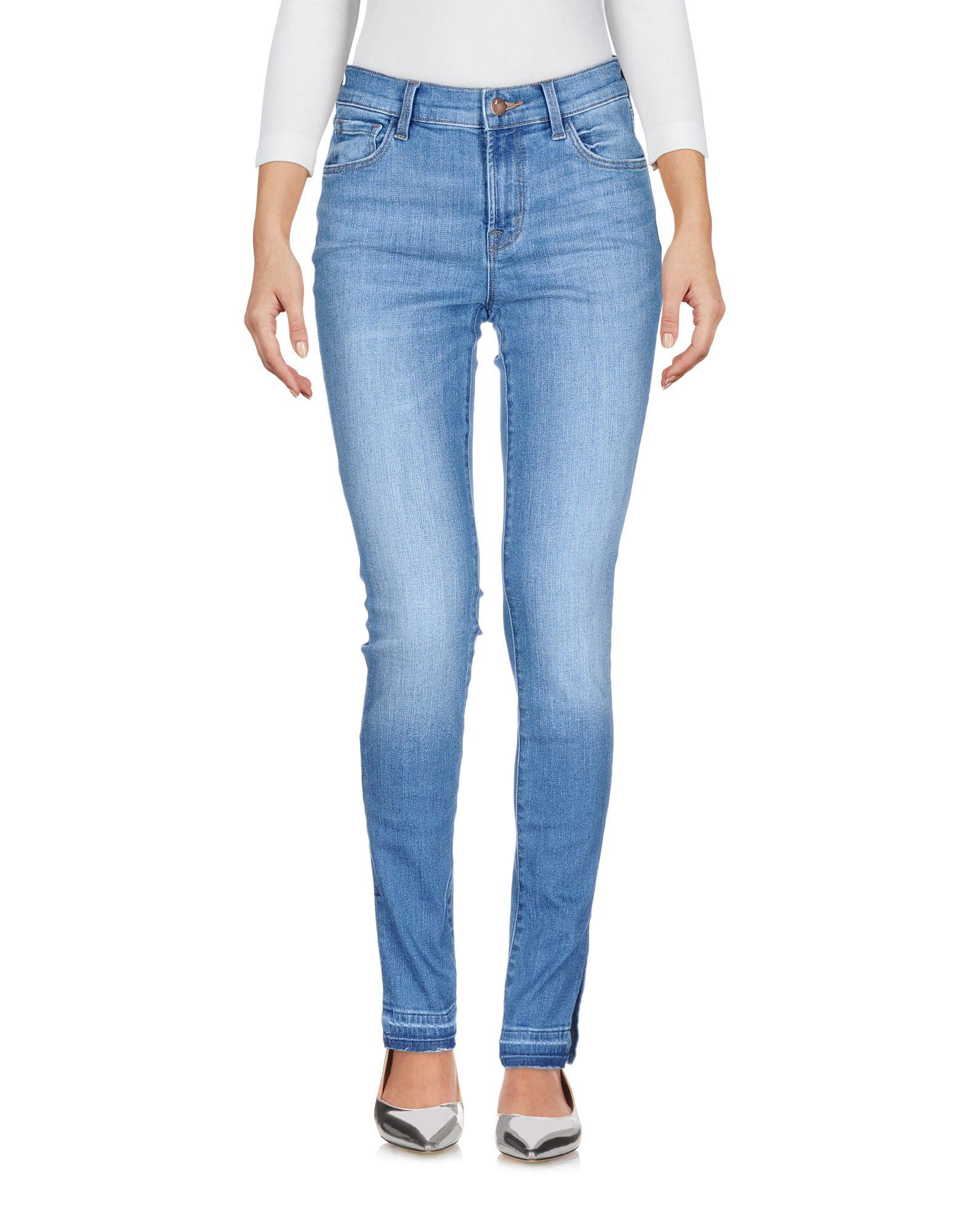 Pantaloni Jeans J Brand damen - 42645770LS