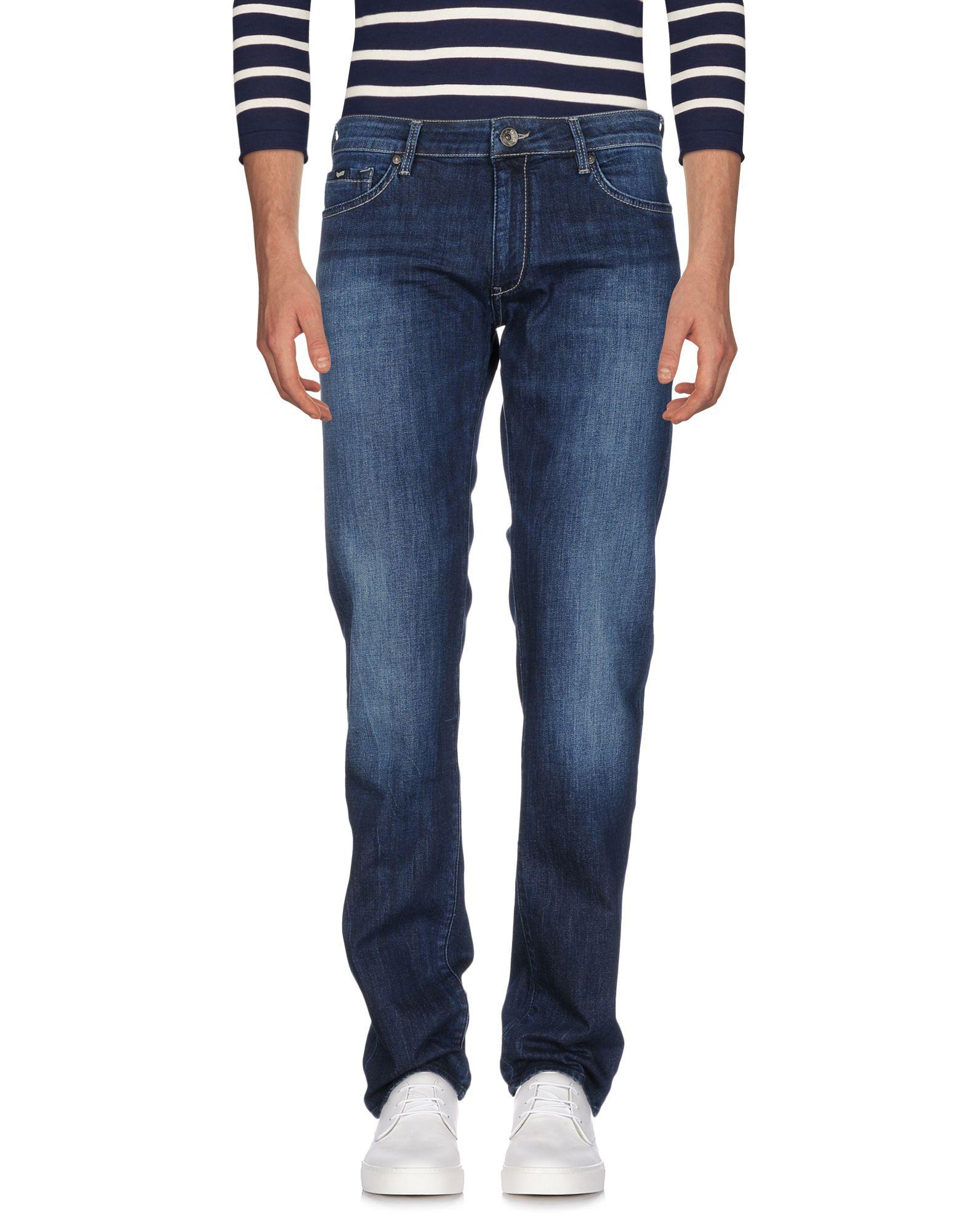 Pantaloni Jeans Gas Uomo - - Uomo 42645832DH 46e266