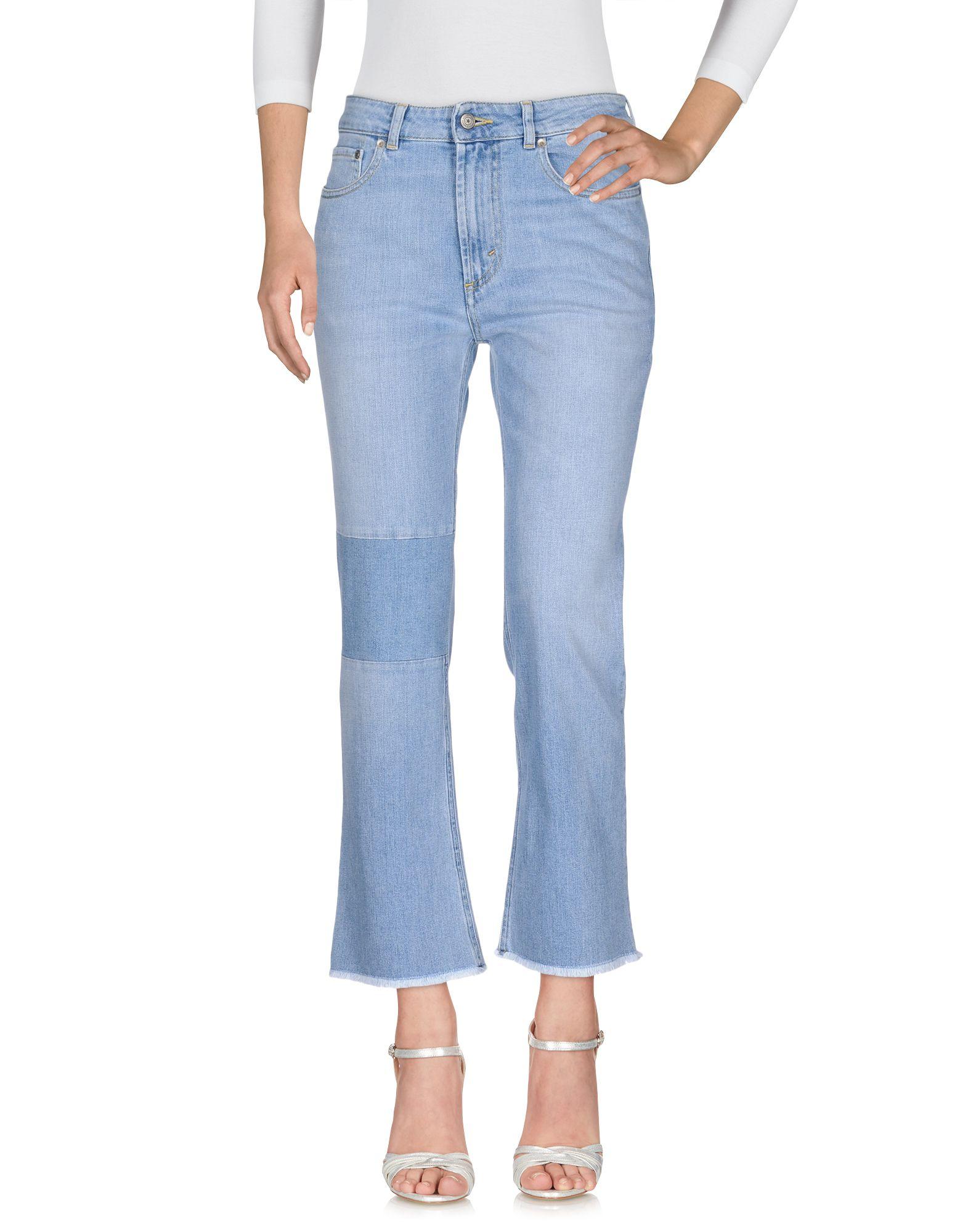 Pantaloni Jeans Golden Goose Deluxe Brand Donna - Acquista online su