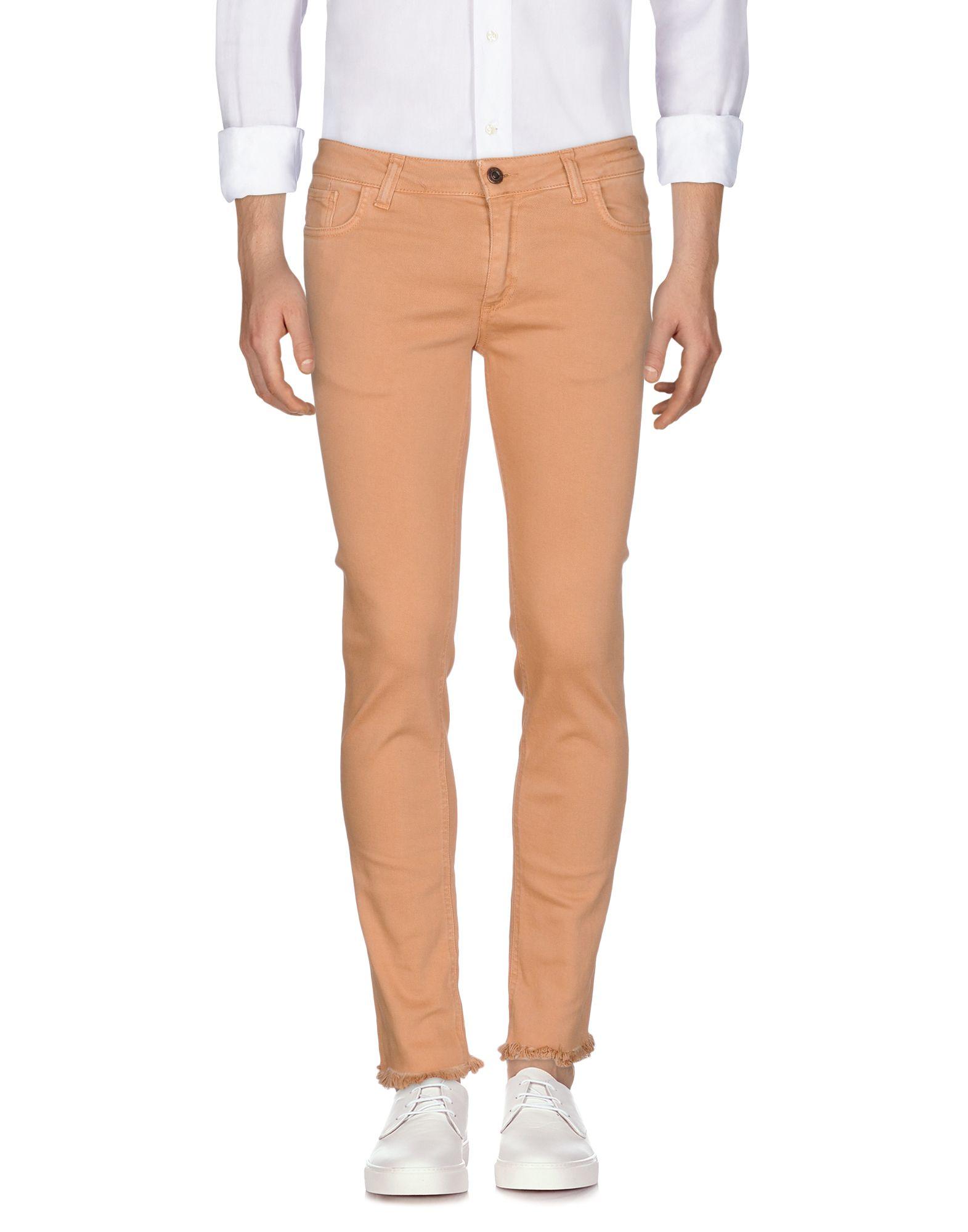 Pantaloni Pantaloni Pantaloni Jeans Derriére uomo - 42645957XQ ca6