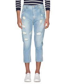 ALESSANDRO DELL'ACQUA - Pantaloni jeans