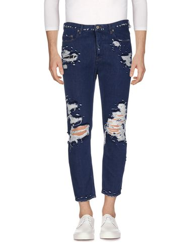 GOLDEN GOOSE DELUXE BRAND - Pantaloni jeans