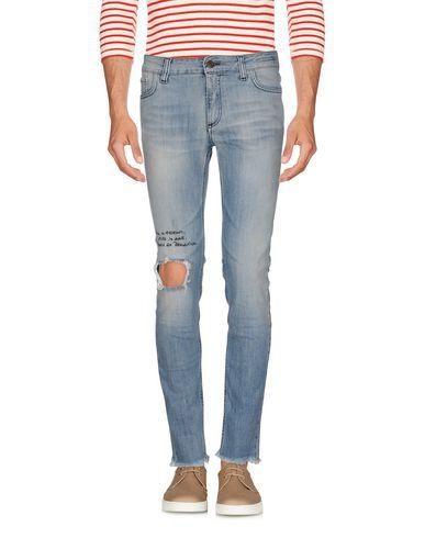 DERRIÉRE - Pantaloni jeans
