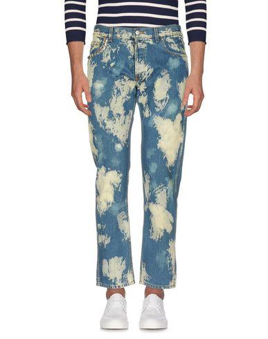 ce7d21b69f5b Gucci Denim Pants - Women Gucci Denim Pants online on YOOX United ...