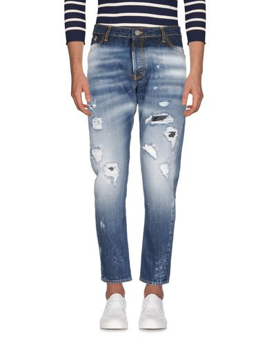 DENIM - Denim trousers Yes London byODNg9lH