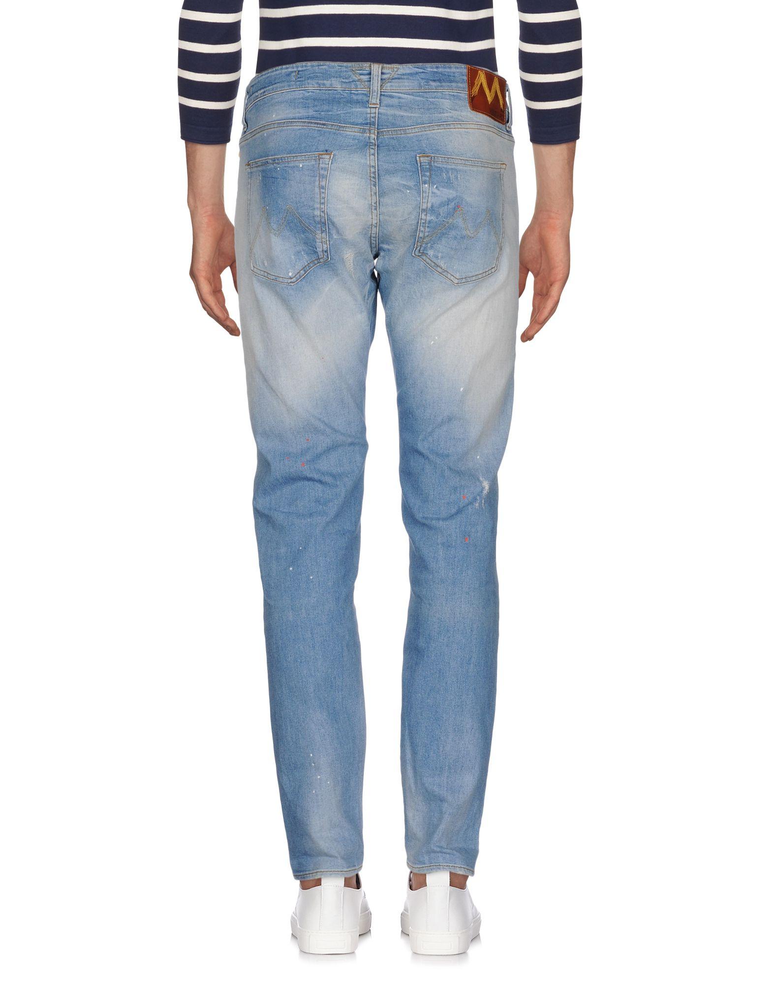 Pantaloni 42646464IA Jeans Meltin Pot Uomo - 42646464IA Pantaloni f5ac0f