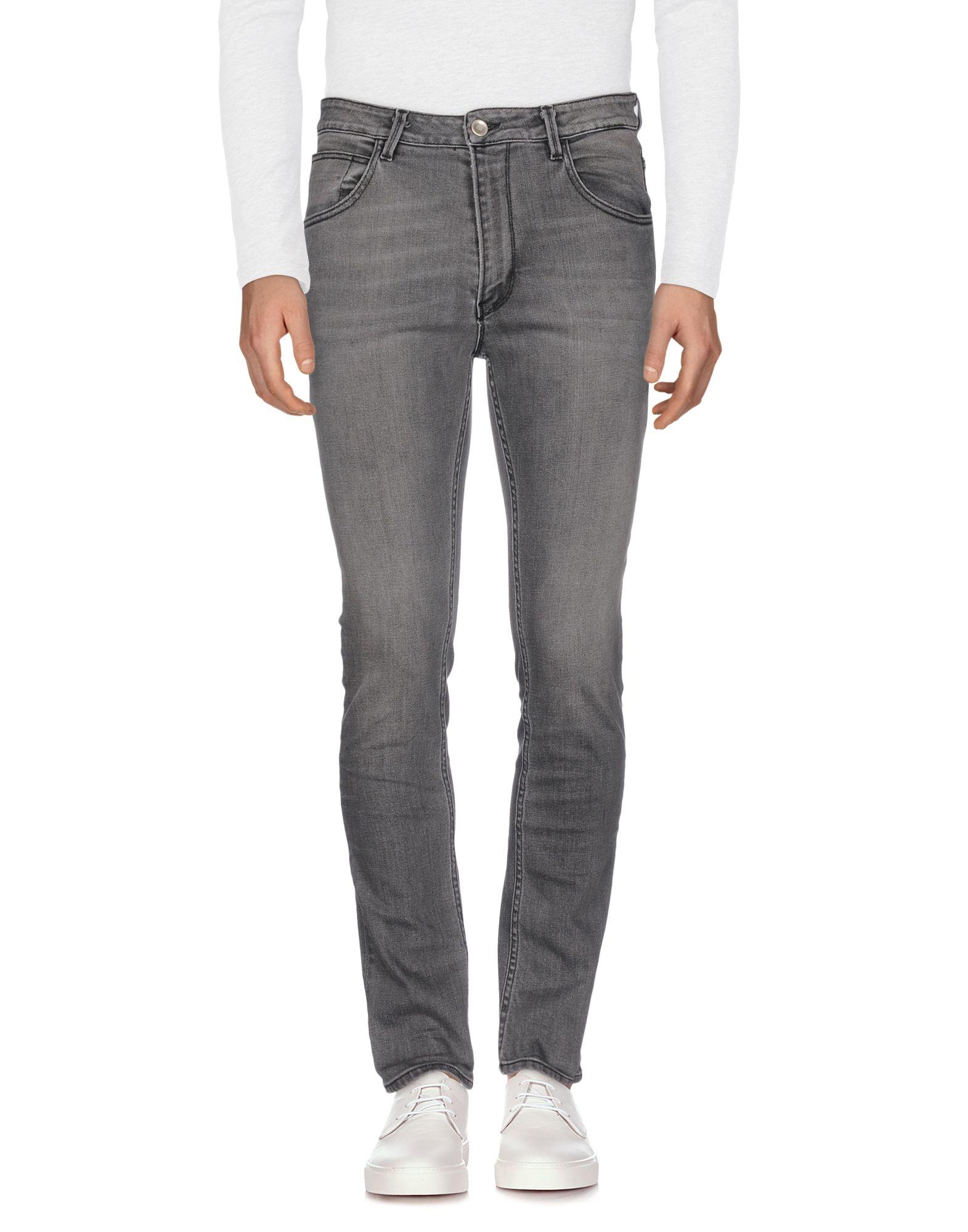 Pantaloni Jeans Poème Bohèmien Uomo - Acquista online su