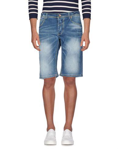 FIFTY FOUR Shorts vaqueros