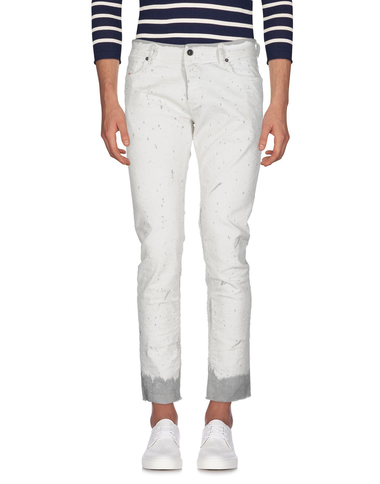 Pantaloni Jeans Diesel Donna - Acquista online su
