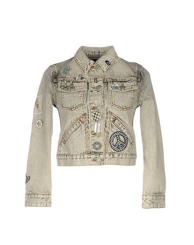 Marc Jacobs Denim Jacket   Jeans And Denim by Marc Jacobs