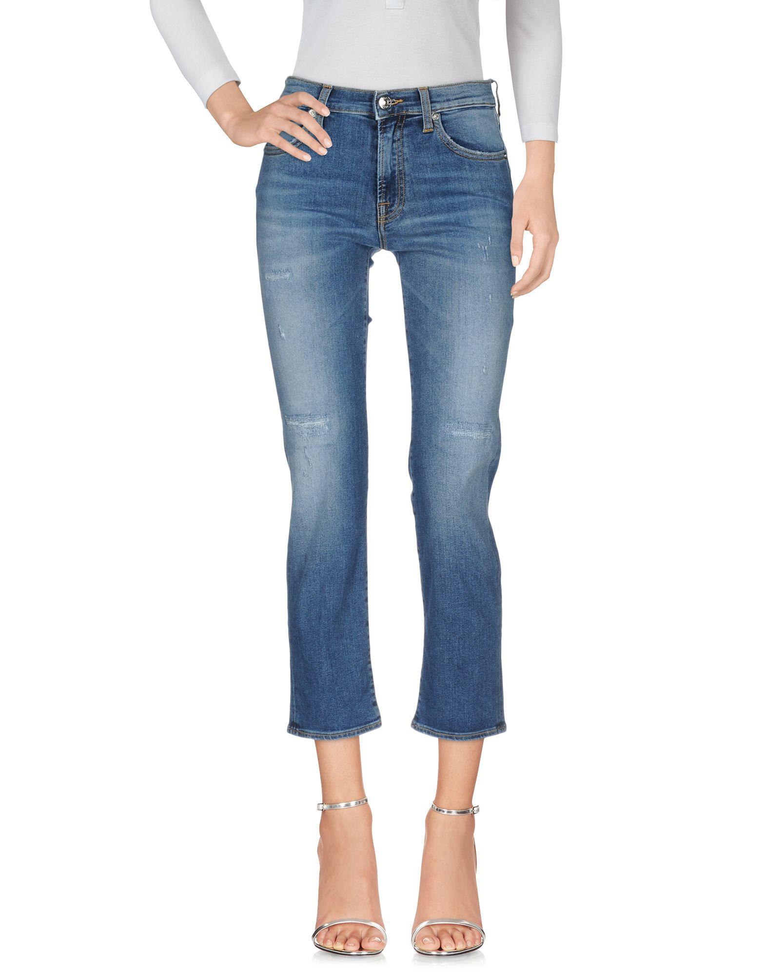 Pantaloni Jeans (+) People Donna - Acquista online su Bn41nCIPl7