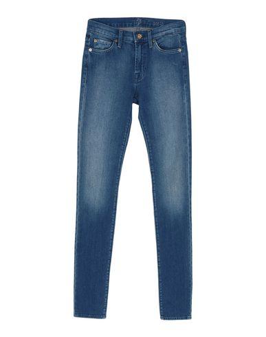 7 FOR ALL MANKIND Jeans Freies Verschiffen Preiswerteste Online-Shopping Hohe Qualität Spielraum Lohn Mit Paypal Auslass-Websites KjAlgxU
