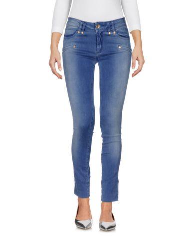 Plein Sud Jeans hyper online sneakernews for salg rabatt bla salg fabrikkutsalg KO7a2HG
