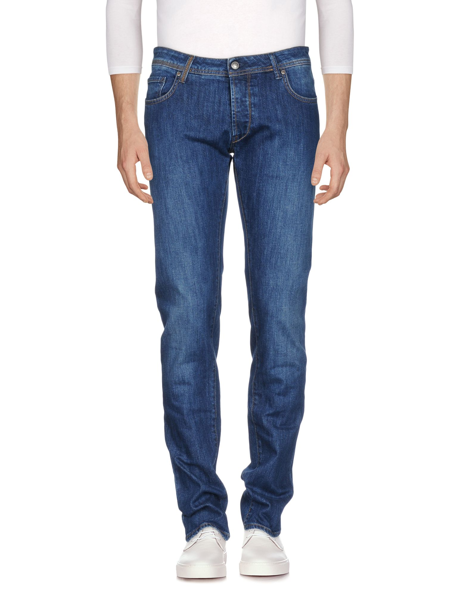 Pantaloni Jeans Jeans Pantaloni Fay Uomo - 42647179CA 45bde4