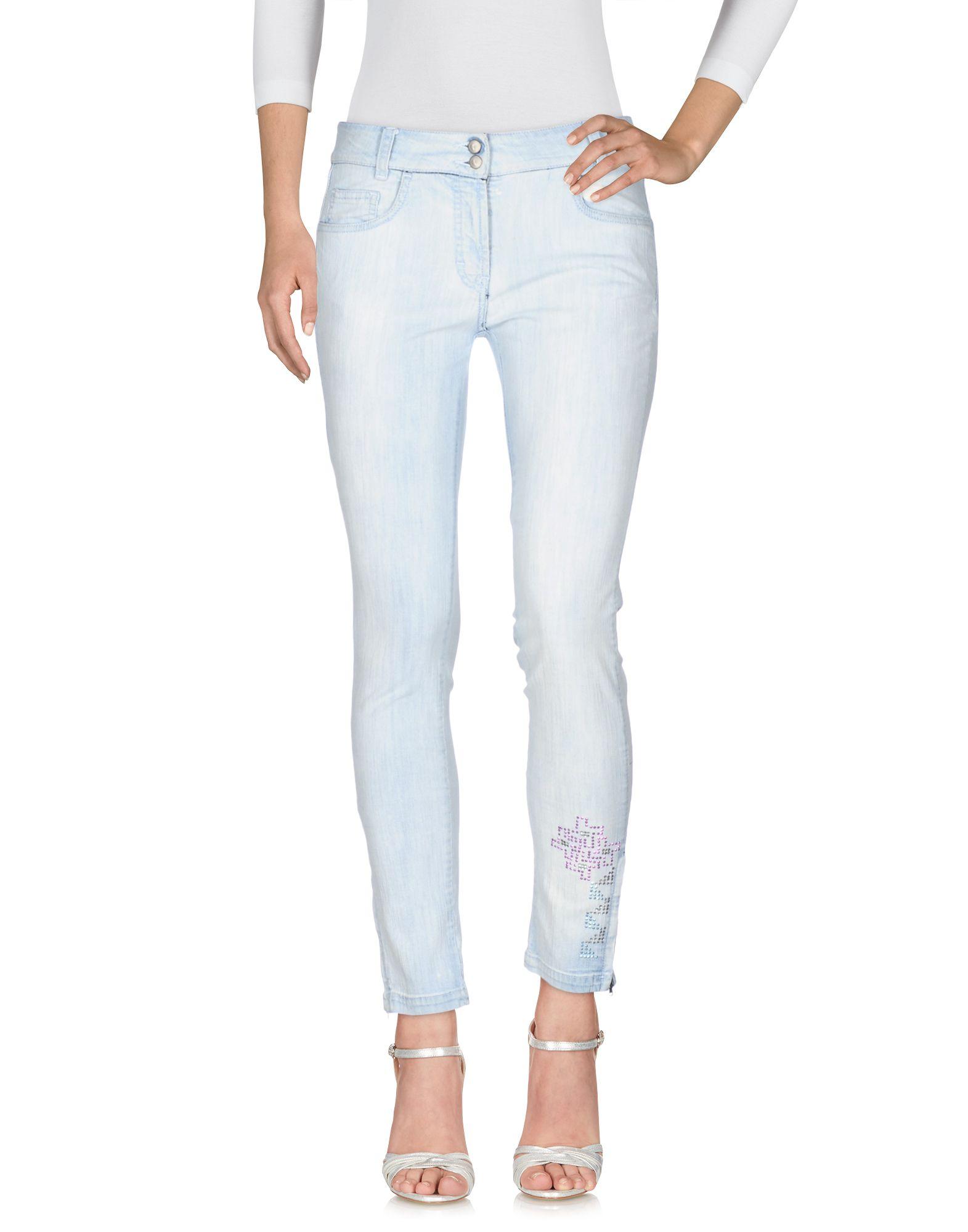 Pantaloni Jeans Trussardi Jeans Donna - Acquista online su zxsuaPYI