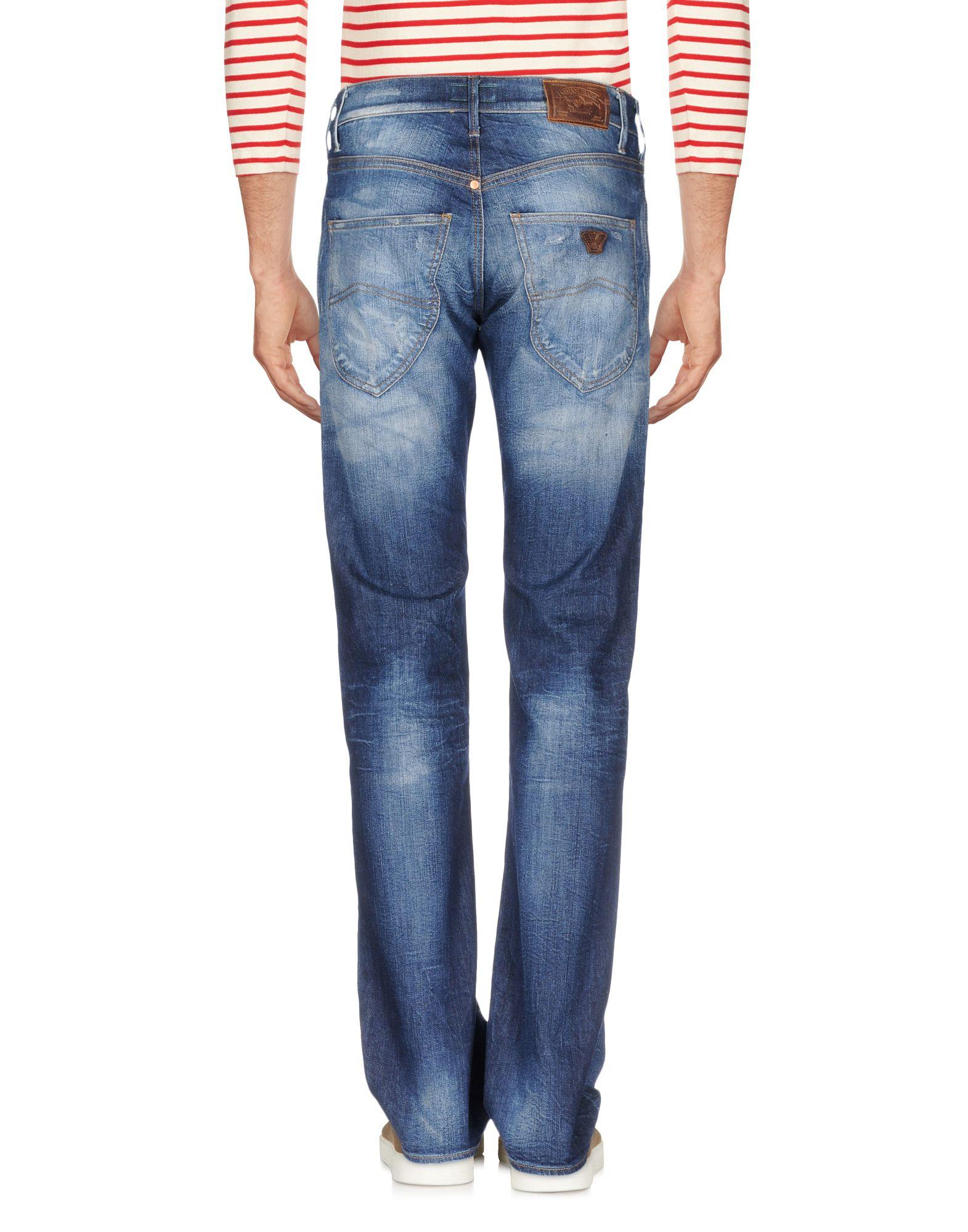 Pantaloni Jeans Armani Jeans Uomo 42647290HX - 42647290HX Uomo 10d8e5