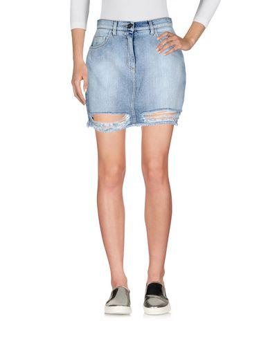 ELISABETTA FRANCHI JEANS - Gonna jeans