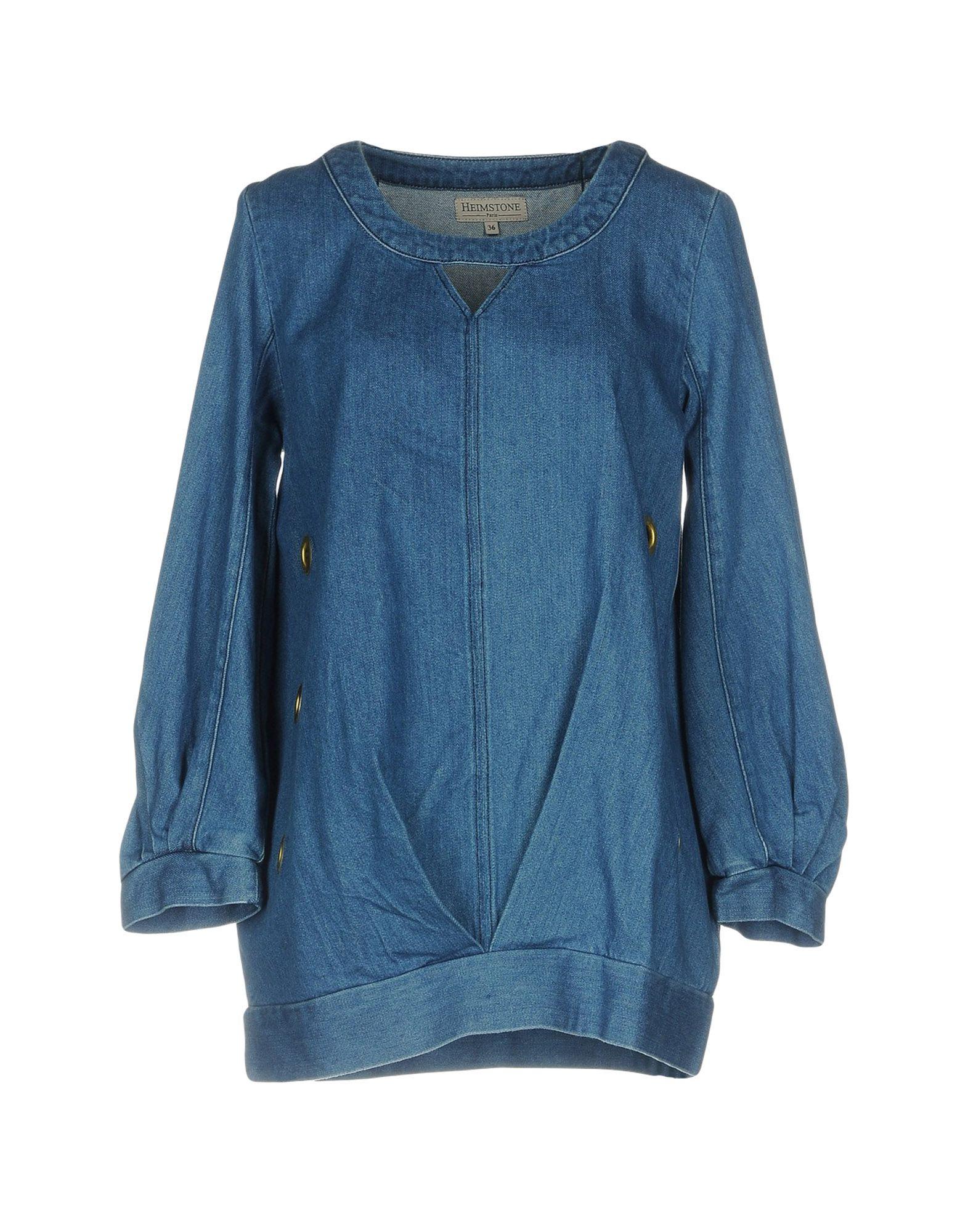 Camicia Jeans Heimstone Donna - Acquista online su x3fPW