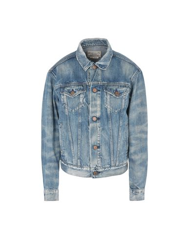 cc6a1b63fe6 Polo Ralph Lauren Trucker Denim Jacket - Denim Jacket - Women Polo ...