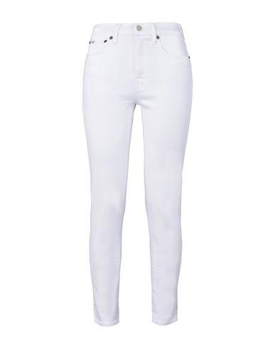 POLO RALPH LAUREN - Denim trousers