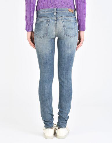 POLO RALPH LAUREN Tompkins Skinny Pantalones vaqueros