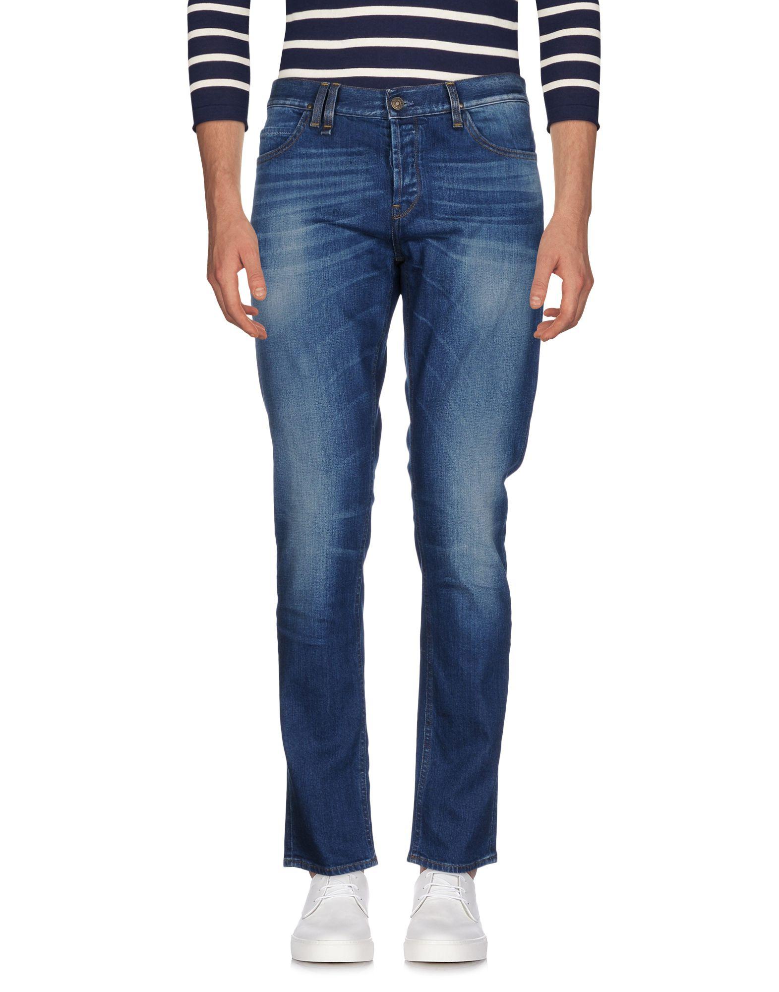 Pantaloni Jeans Cycle Uomo - 42647813IX