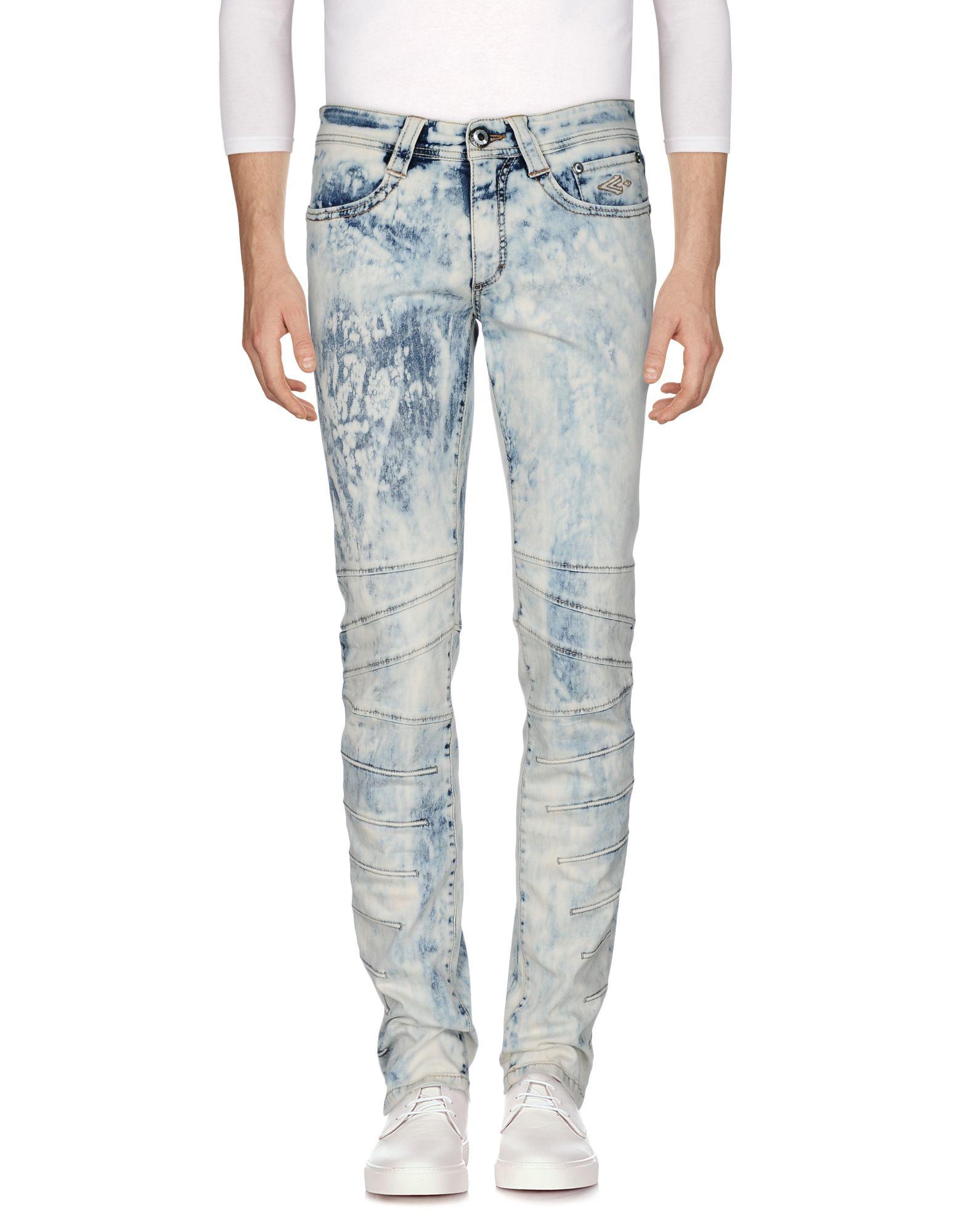Pantaloni Jeans Carlo Chionna Donna - Acquista online su