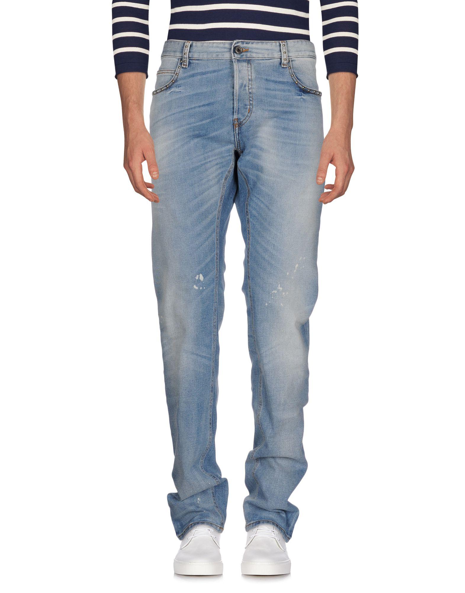 Pantaloni Jeans Just Cavalli herren - 42647956JO