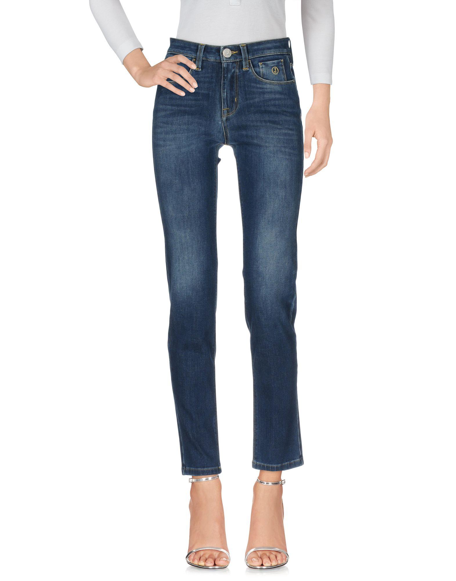 Pantaloni Jeans Jeckerson Jeckerson Jeckerson donna - 42647960RR e75