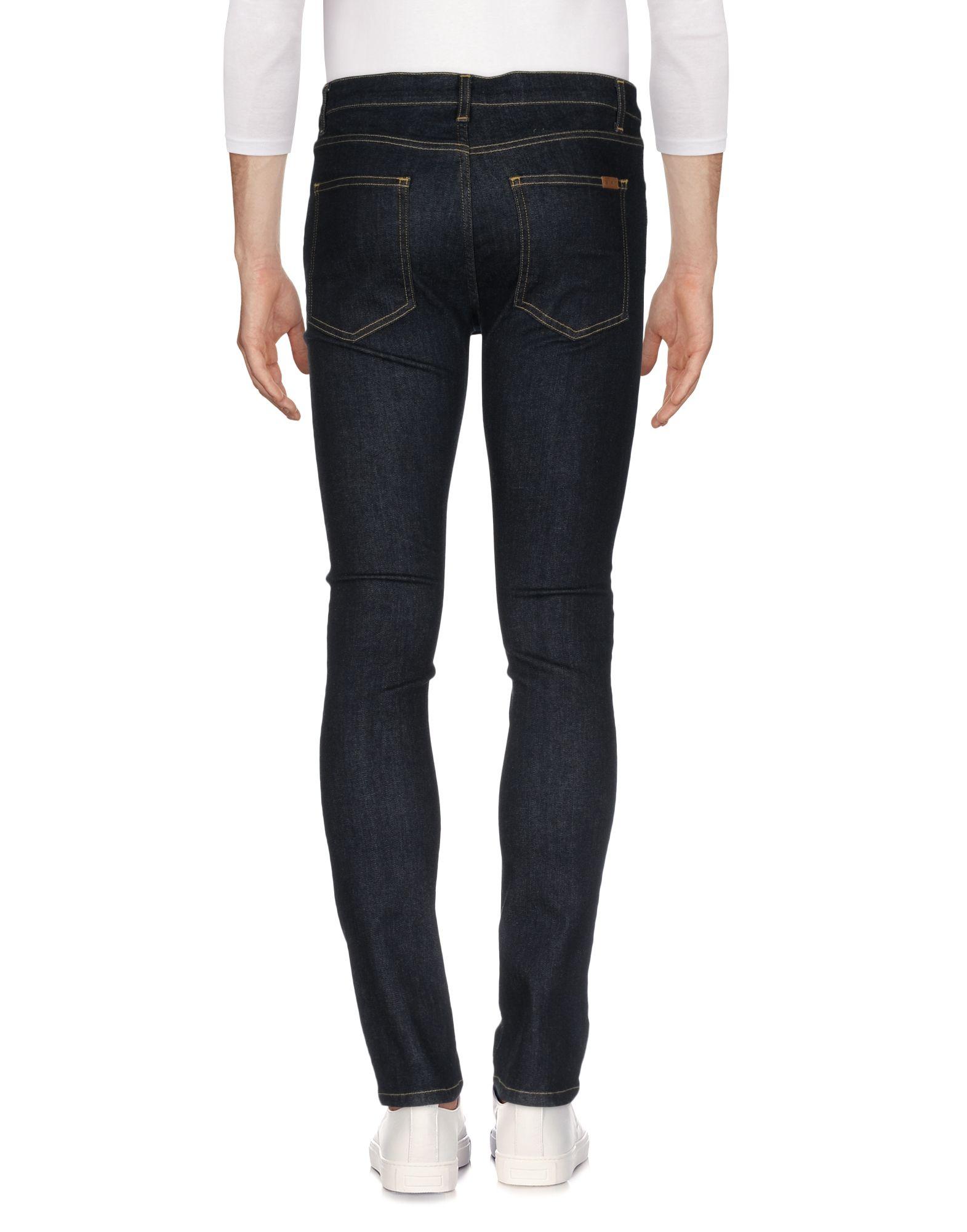 Pantaloni Carhartt Jeans Carhartt Pantaloni Uomo - 42648002QF 896ca4