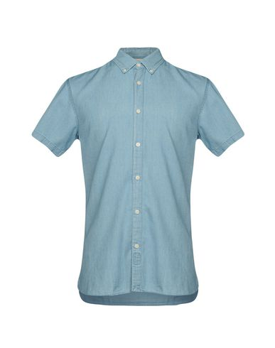 SELECTED HOMME Camisa vaquera