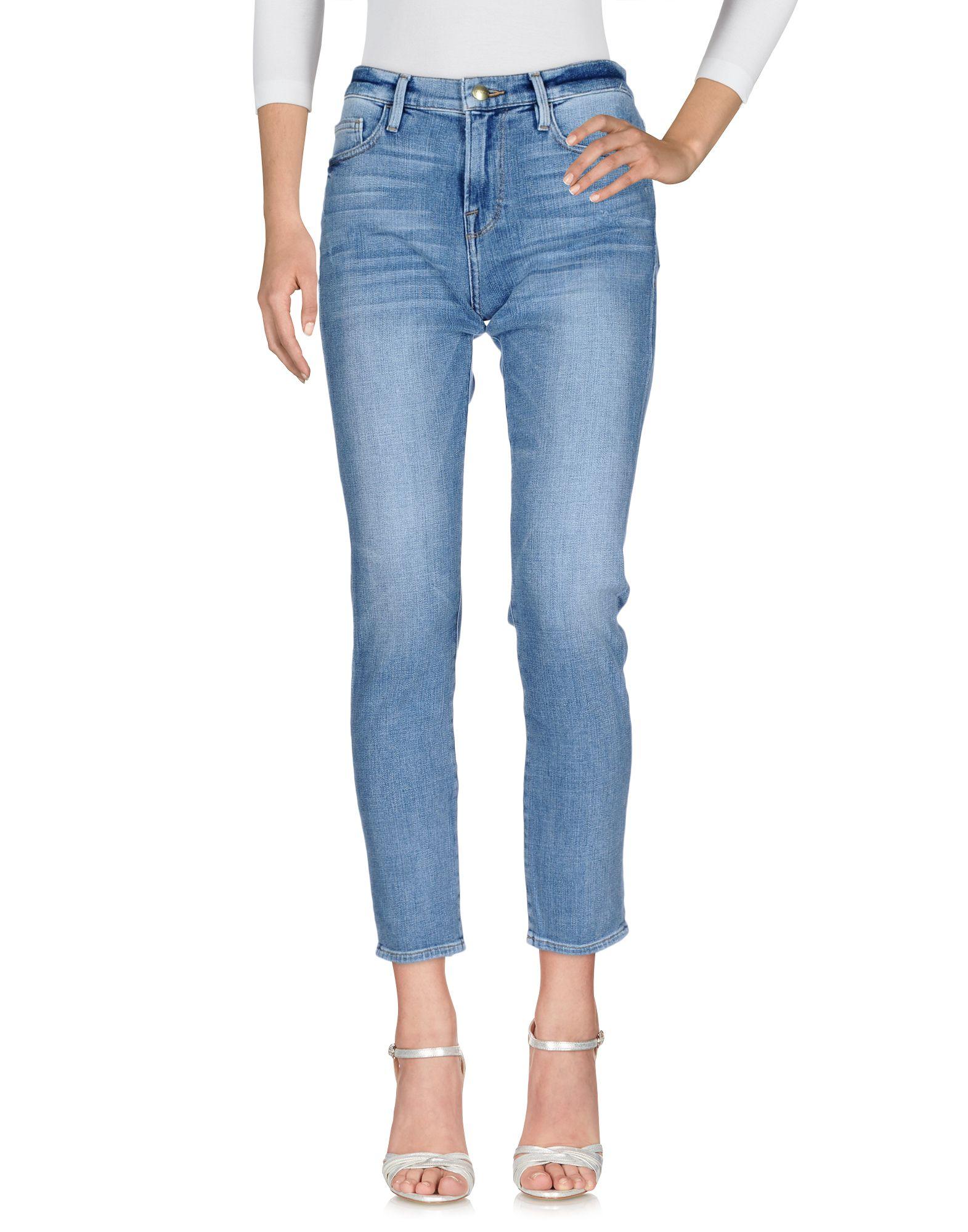 Pantaloni Jeans Frame Donna - Acquista online su mTp9Ezn