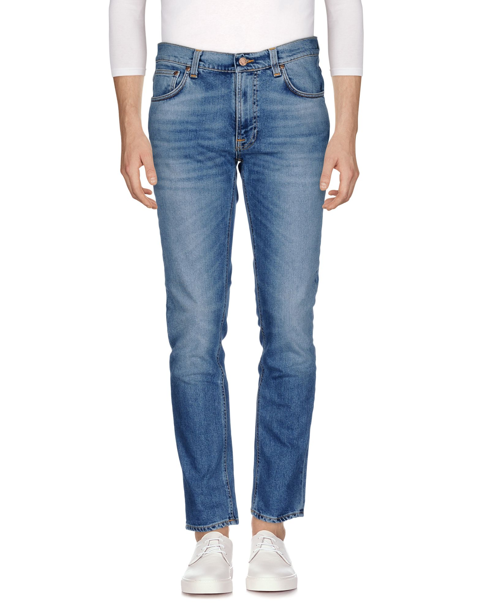 Pantaloni Jeans Nudie Jeans Co herren - 42648281IB