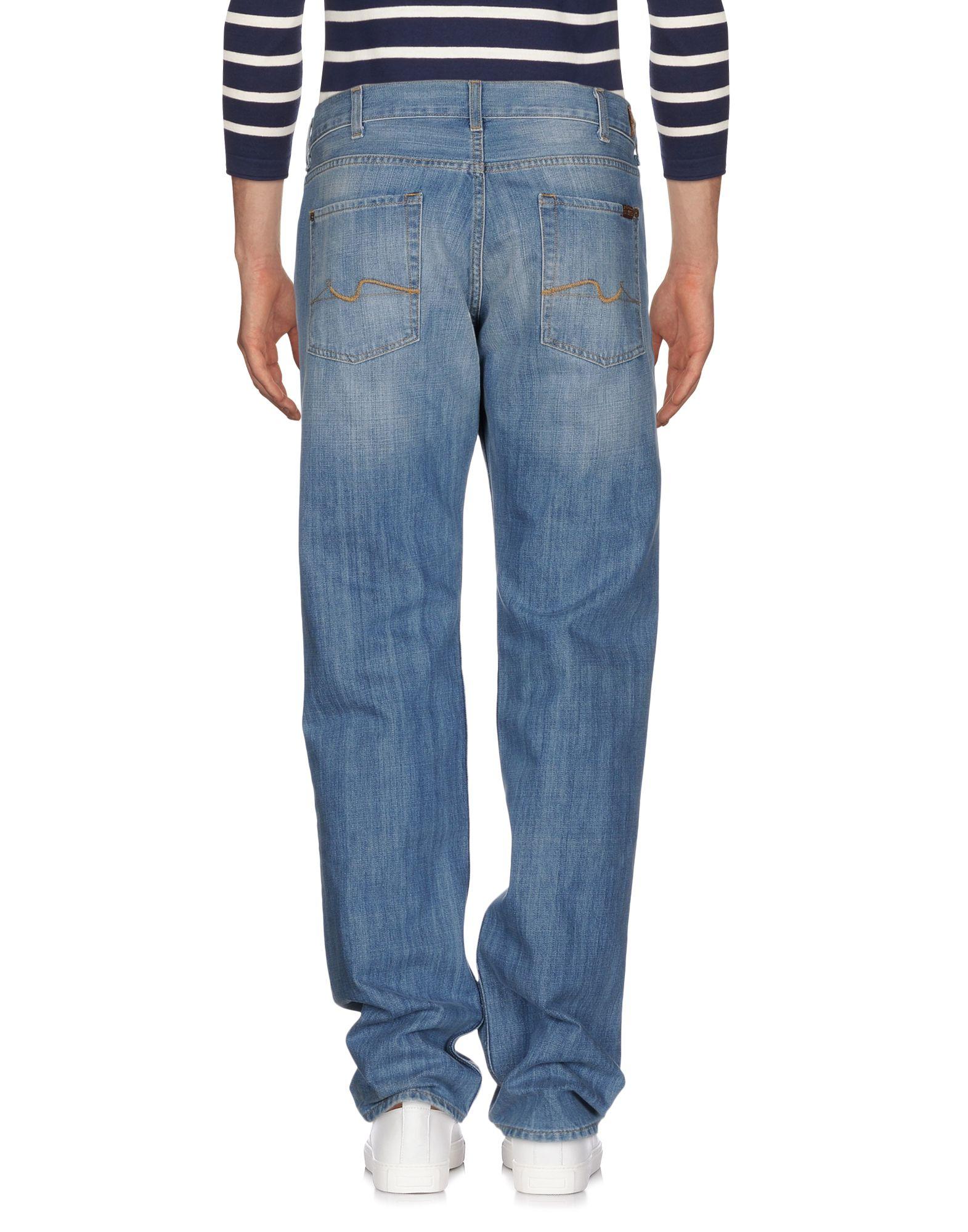 Pantaloni Jeans 7 Uomo For All Mankind Uomo 7 - 42648511EJ 97f6ec