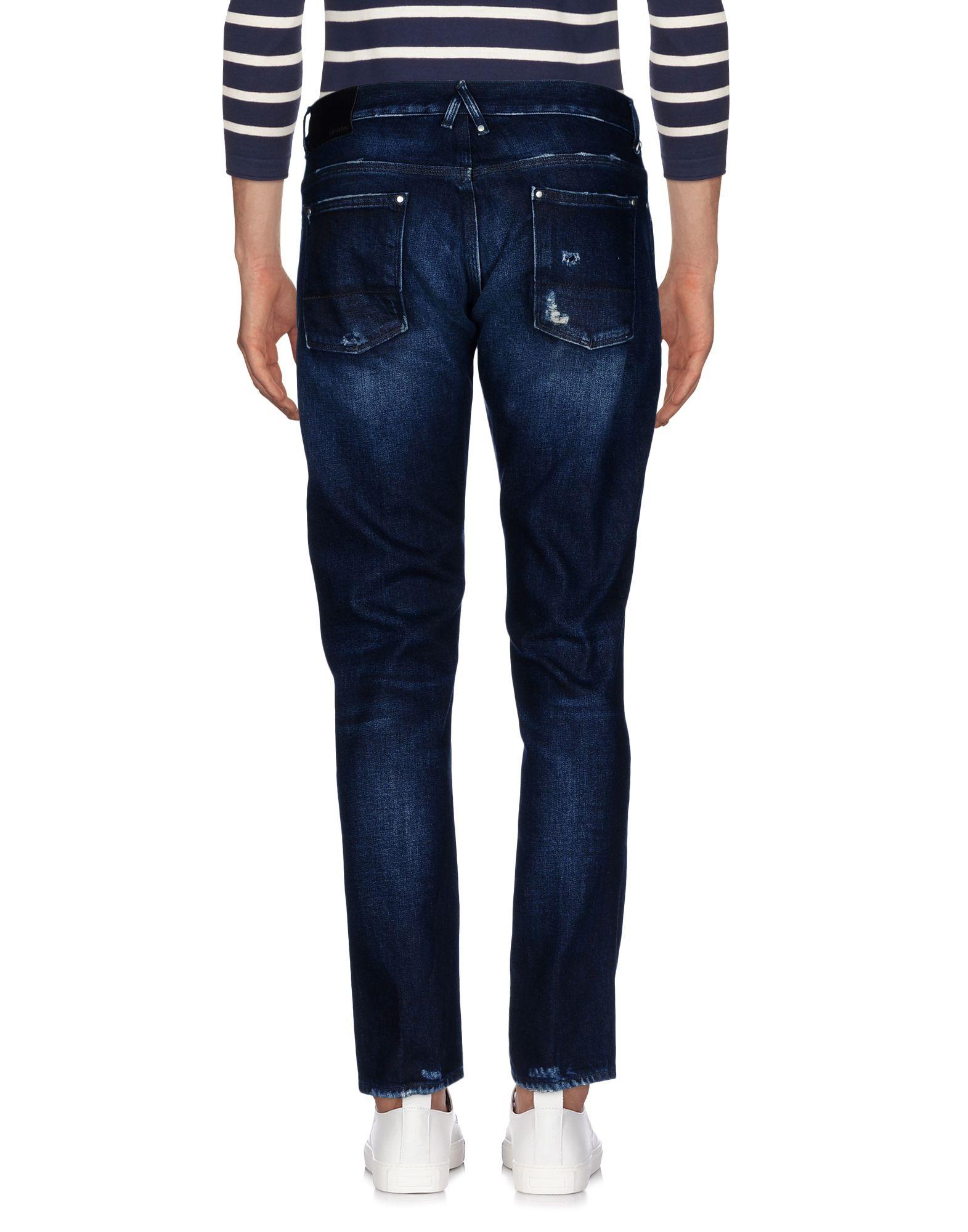 Pantaloni Jeans Uomo Cycle Uomo Jeans - 42648540EG 57224a