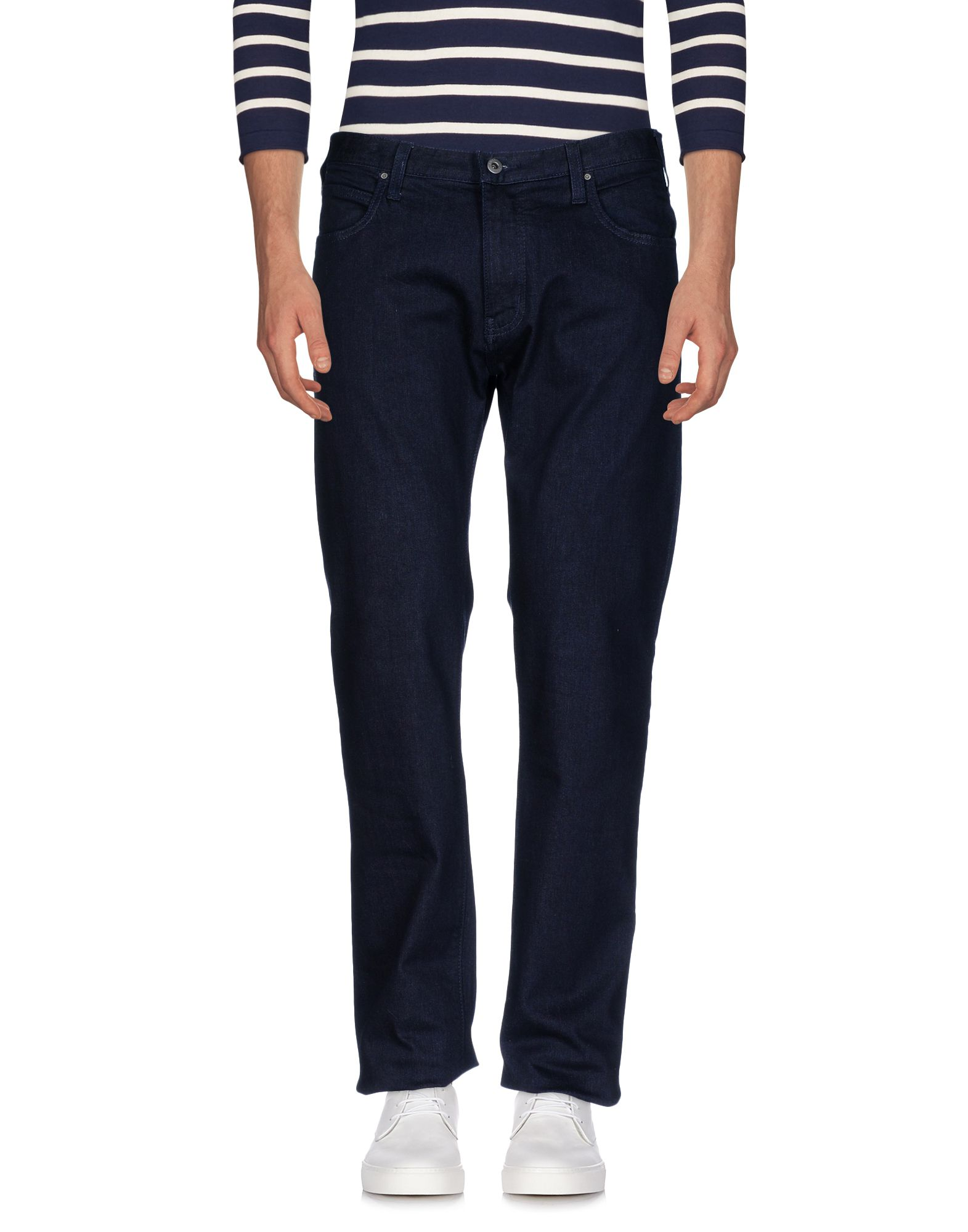 Pantaloni Jeans Armani Jeans Uomo - - Uomo 42648566XO d683ad