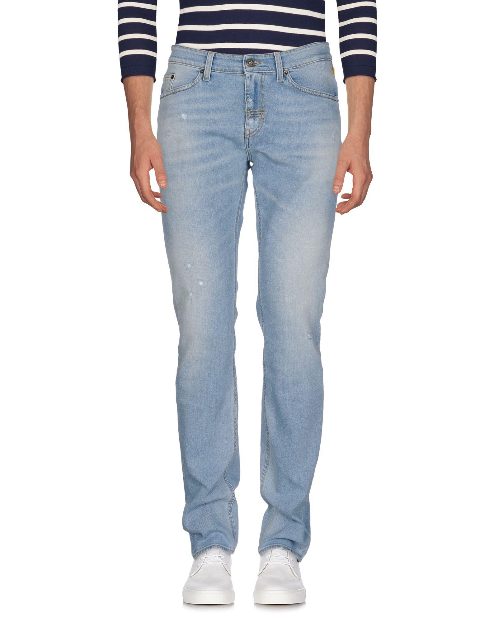 Pantaloni Jeans 42648580PQ Meltin Pot Uomo - 42648580PQ Jeans fd6204