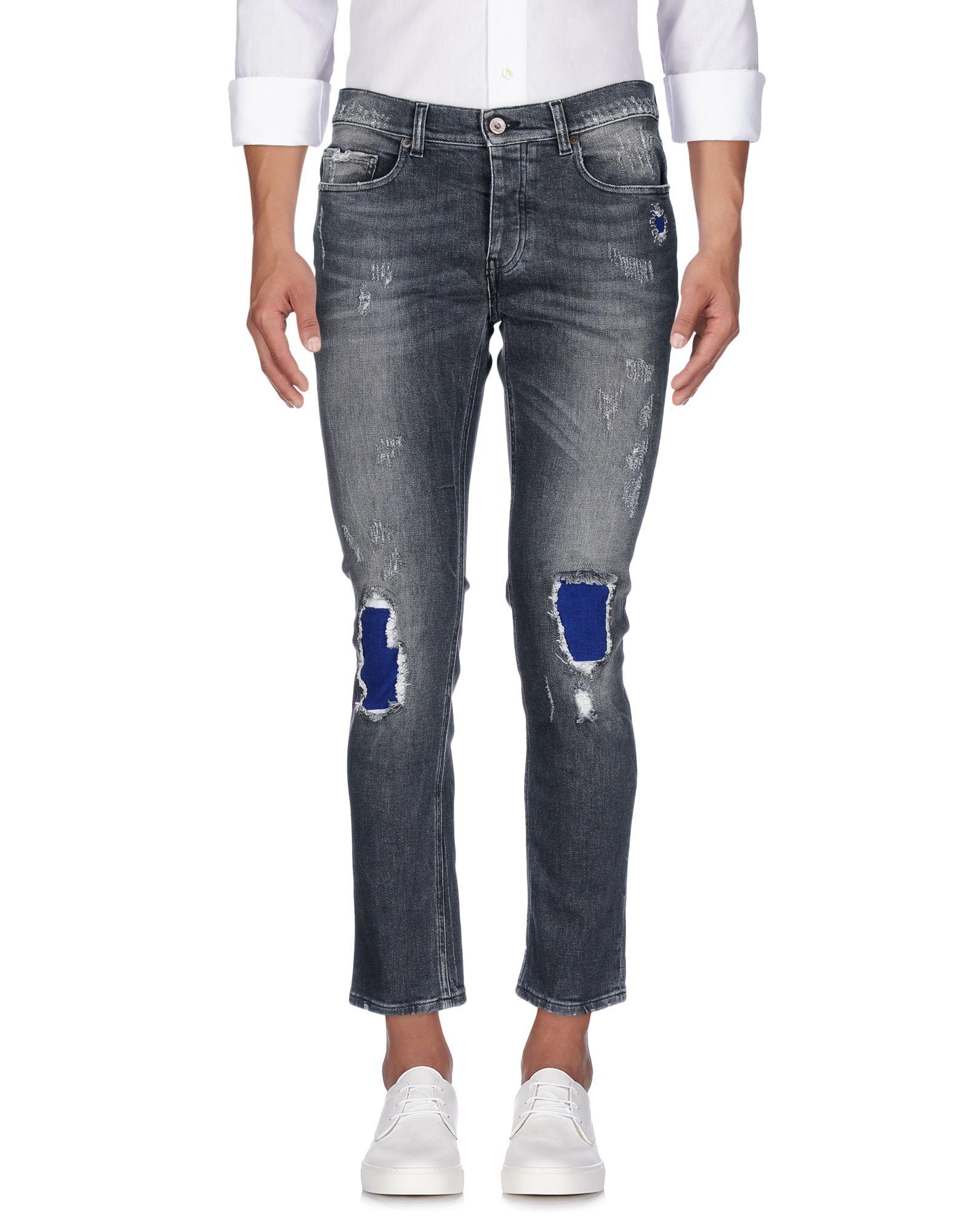 Pantaloni Jeans Pence uomo - 42648590CL