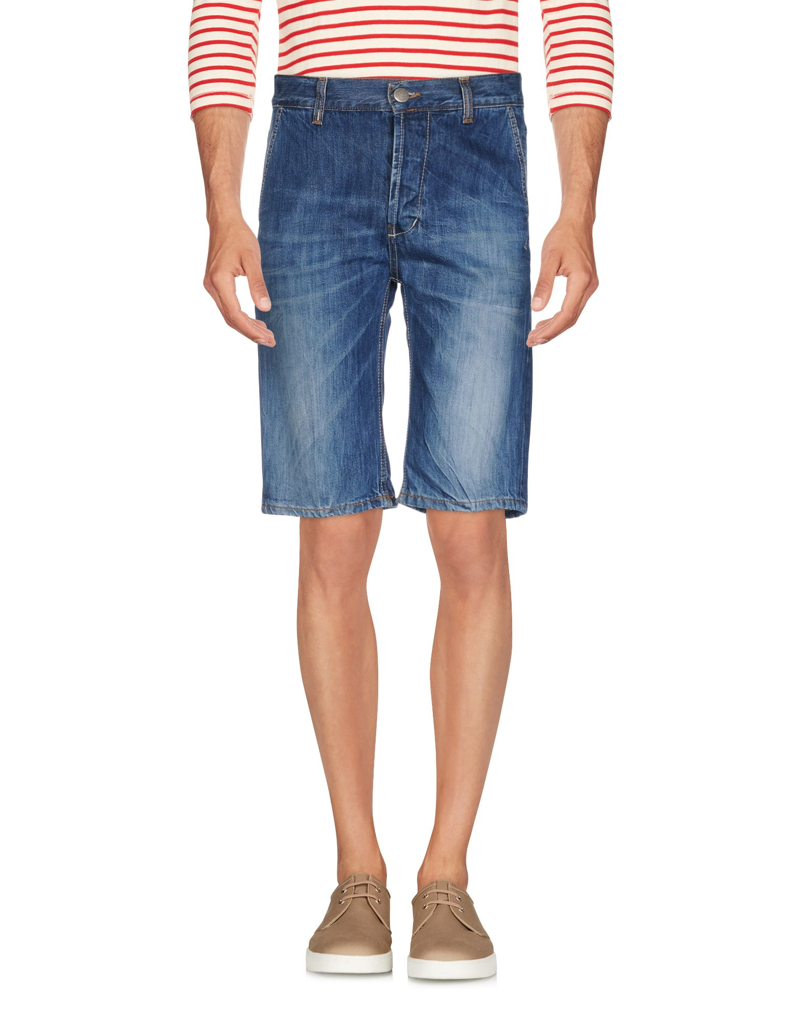 Shorts Jeans Dondup Uomo - Acquista online su