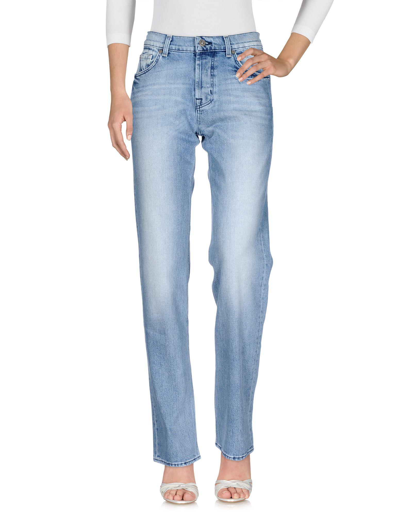 Pantaloni Jeans 7 For All Mankind Donna - Acquista online su pxwltoAji5