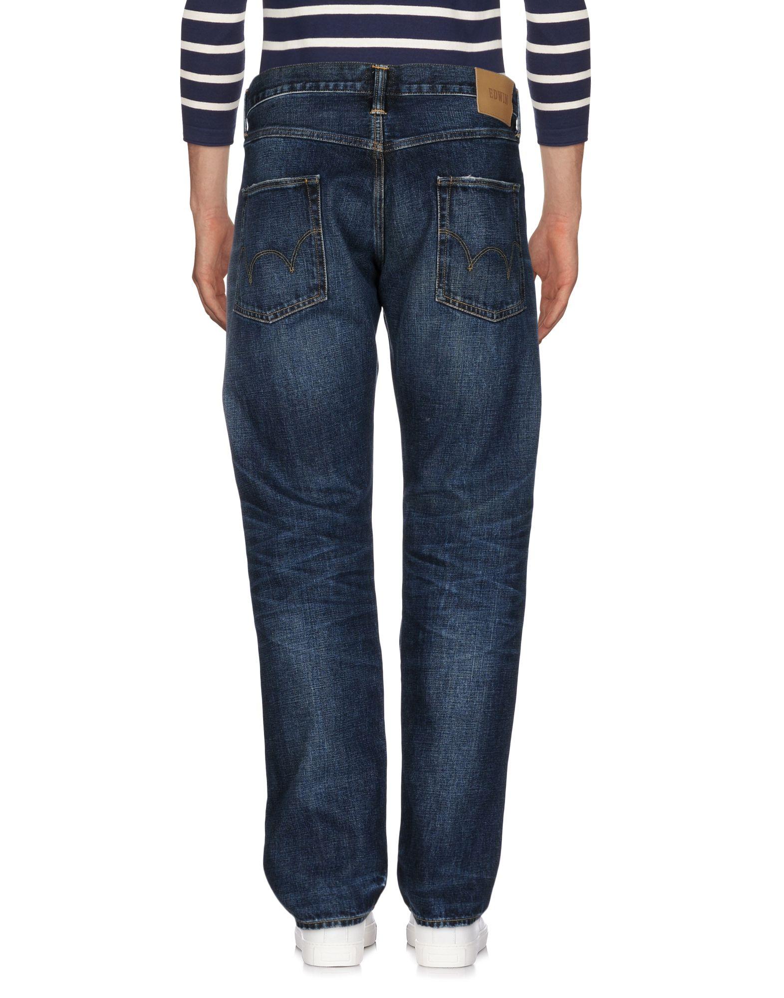 Pantaloni Jeans Edwin Uomo 42648676XH - 42648676XH Uomo c61aff