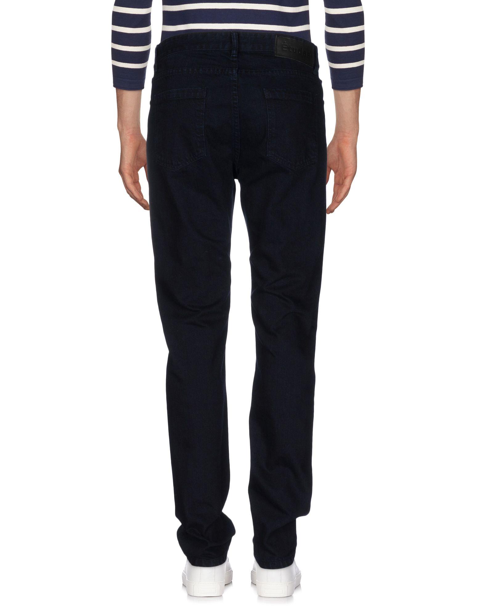 Pantaloni - Jeans études Studio Uomo - Pantaloni 42648719VQ 6ec3d8