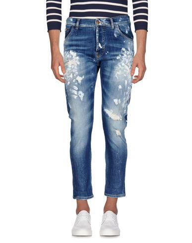 YES LONDON - Pantaloni jeans