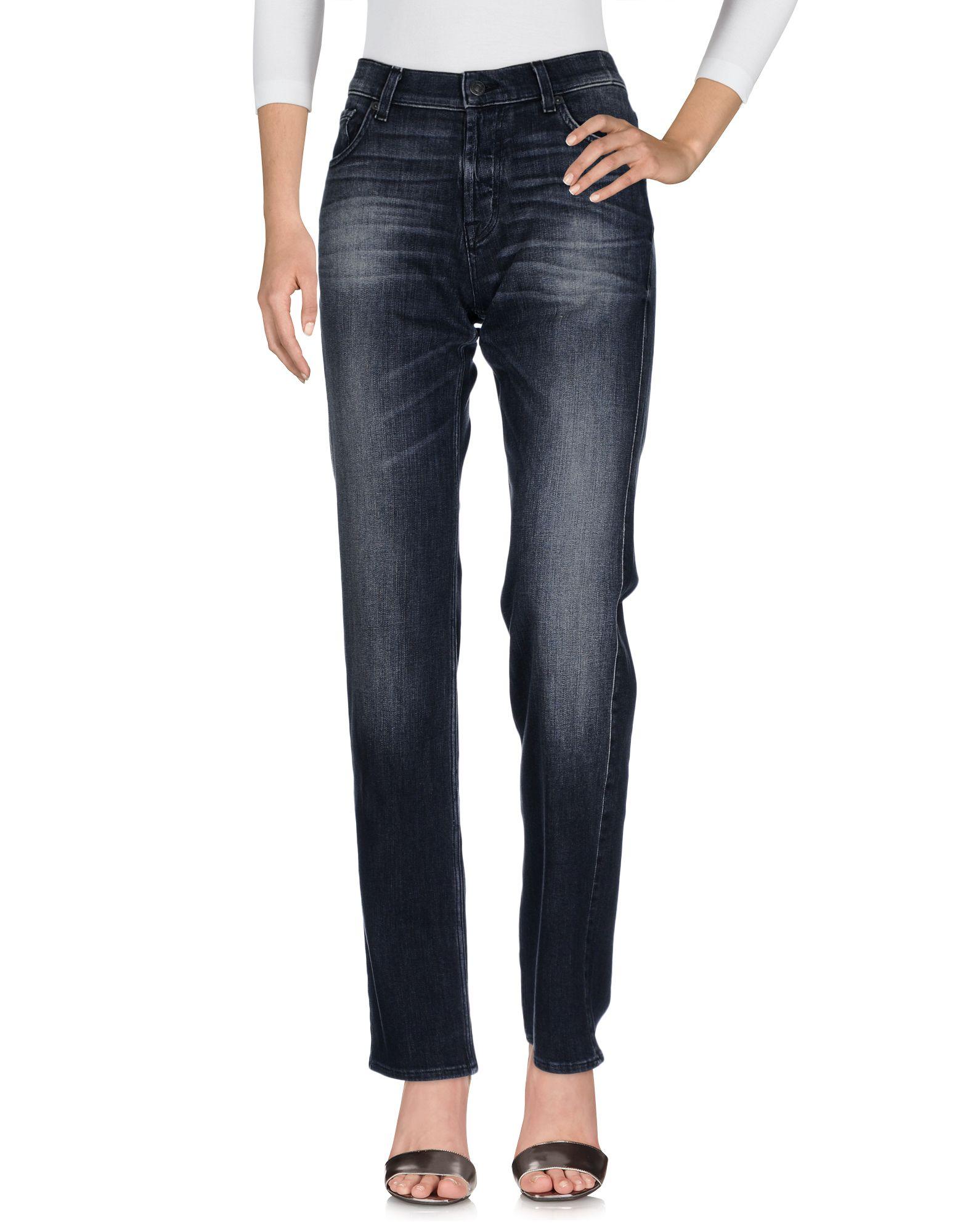 Pantaloni Jeans 7 For All Mankind Donna - Acquista online su KaA31tTq