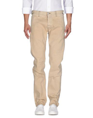CARE LABEL Pantalones vaqueros